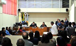 Por matar a ex-mulher e a nora, João Tigre é condenado a 35 anos de prisão (Crédito: Divulgação)