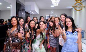 Amaro Joias celebra dois anos com coquetel e inauguração