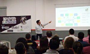 Seminário sobre orienta empresários sobre mudanças (Crédito: Divulgação)