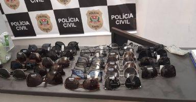 Indivíduo de Pilar do Sul é preso acusado de assaltar em São Miguel