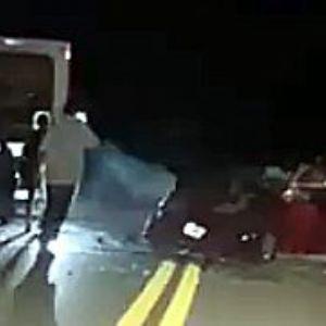 Aposentado de Pilar do Sul morre em acidente na SP-264