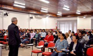 Escritório 5 de Novembro promove palestra sobre o eSocial (Crédito: Divulgação)
