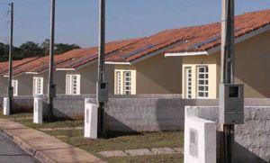CDHU abre inscrição para sortear 68 casas