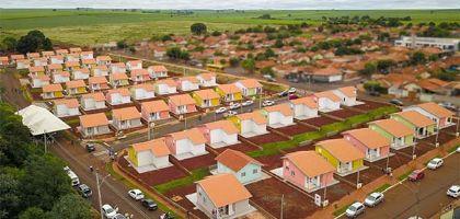 Mais de três mil inscritos para o sorteio das 68 casas do CDHU