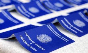 PAT disponibiliza 9 vagas de emprego em Pilar do Sul (Crédito: Divulgação)