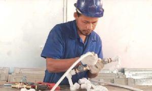 Sindicato Rural promove curso gratuito de Instalador Hidráulico