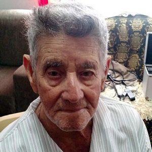 Faleceu Deolindo Monteiro, 89 anos