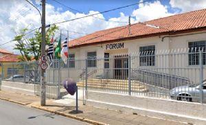 Fórum destina R$ 80 mil para Santa Casa e Asilo