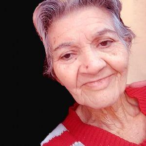 Maria da Graça Oliveira Gomes (Gracinha)