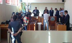 Ajudante é condenado há mais de 9 anos por tentar matar adolescente (Crédito: Sérgio Santos)
