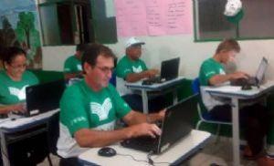 Aberta pré-inscrição para o Programa Inclusão Digital no Campo do Senar (Crédito: Sérgio Santos)