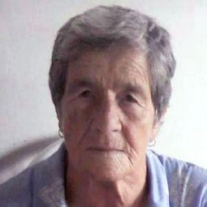 Lázara Vieira da Silva (Lazinha)