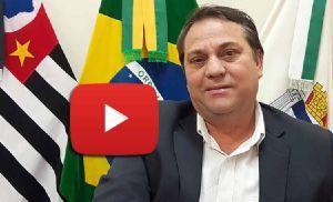 Prefeito Marquinho toma posse e concede entrevista ao Pilar News
