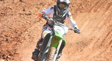 Pilar do Sul recebe no domingo etapa do Paulista de Motocross (Crédito: Divulgação)