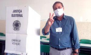 Marquinho é o primeiro prefeito reeleito da história de Pilar do Sul