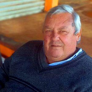 Faleceu Rodolfo Antonio Passarini (Bambino) (Crédito: Divulgação)