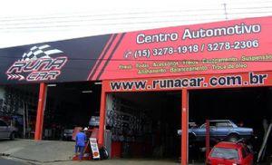 Runa Car instala filial em São Miguel Arcanjo (Crédito: Divulgação)