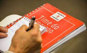PAT prorroga inscrições do 'Time do Emprego' (Crédito: Divulgação)