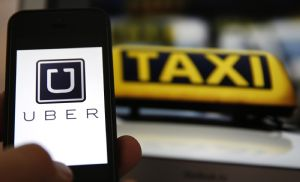 Justiça julga improcedente ação de taxistas contra o Uber