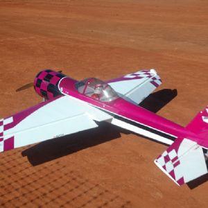Hoje tem 3º Encontro Regional de Aeromodelismo
