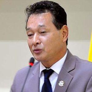 Vereador Takashi é anunciado como secretário de cultura e turismo