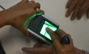 Cartório Eleitoral informa sobre revisão biométrica