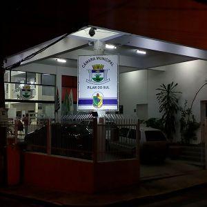 Hoje tem sessão ordinária da Câmara Municipal de Pilar do Sul