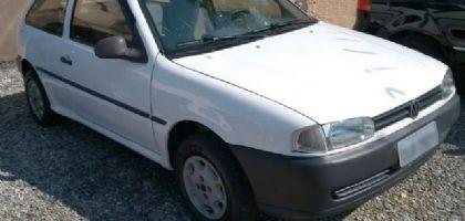 VW Gol furtado em Piedade é localizado em Pilar do Sul (Crédito: Divulgação)