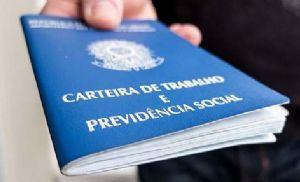 PAT tem 5 oportunidades de emprego em Pilar do Sul