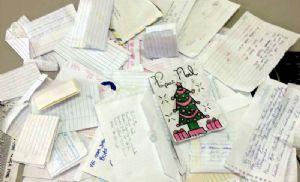 Adote uma cartinha e faça uma criança feliz neste Natal (Crédito: Divulgação)
