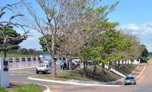 Prefeitura notifica familiares para recadastramento de jazigos