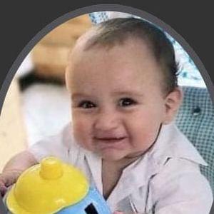 Kennedy Rodrigo D. de Andrade (bebê)
