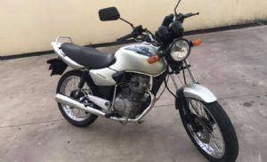 Jovem tem moto furtada, cai em golpe e perde mais R$ 850