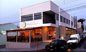 Pizzaria Pilar inaugura aconchegante sede própria (Crédito: Sérgio Santos)