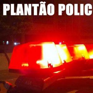Ladrão encapuzado e armado com facão assalta padaria no Jardim Pinheiro