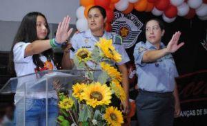 PROERD forma 375 alunos das escolas municipais de Pilar do Sul (Crédito: Divulgação)