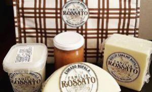 Queijaria pilarense é premiada em concurso nacional de queijos (Crédito: Divulgação)
