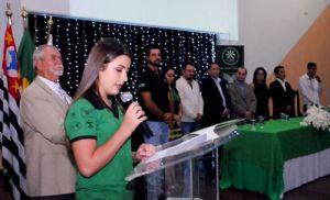 Sindicato realiza formatura do programa Jovem Agricultor (Crédito: Sergio Santos)
