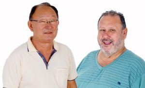 PTB aprova candidaturas de Takao Yonemura a prefeito e Beição vice