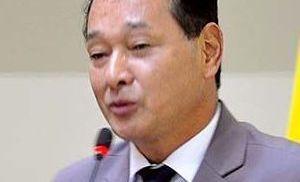 Vereador Takashi assume secretaria de cultura e turismo