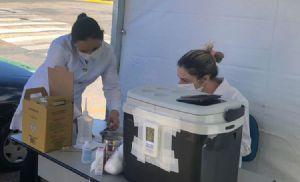 Campanha de vacinação é retomada em Pilar do Sul