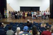 APROAPI promove formatura de 37 jovens aprendizes