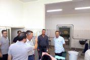 Santa Casa de Pilar do Sul recebe a visita do deputado federal Goulart