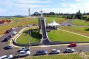 Villa Reggio, JR e Soma realizam entrega técnica do Parque Residencial Ayub 2