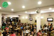 Pizzaria Pilar inaugura moderna e aconchegante sede própria