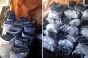 Polícia Civil flagra beneficiamento ilegal de carvão em Pilar do Sul