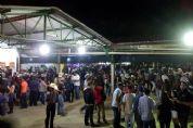 Hoje tem almoço, 3 tambores e a final do II Pilar Fest Rodeio em Pilar do Sul