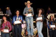 Lisandra Carvalho e Geremias Gomes são campeões do II Pilar Fest Rodeio