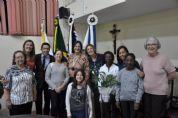 Câmara realiza sessão solene e homenageia personalidades com títulos e medalhas