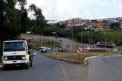 Caminhoneiros encerram protesto e liberam tráfego de caminhões na SP-250
